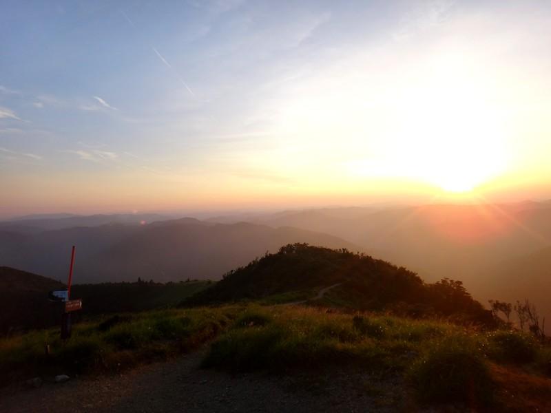 【深夜の山で徘徊】武奈ヶ岳で遭難した話